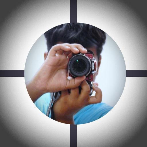 PicZone:Photo Editor & Sticker-SocialPeta