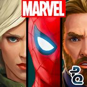 MARVEL Puzzle Quest-SocialPeta