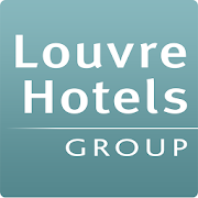 Louvre Hotels Group – Book your hotel room-SocialPeta