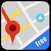 Free GPS Maps, Directions  Offline Navigation-SocialPeta