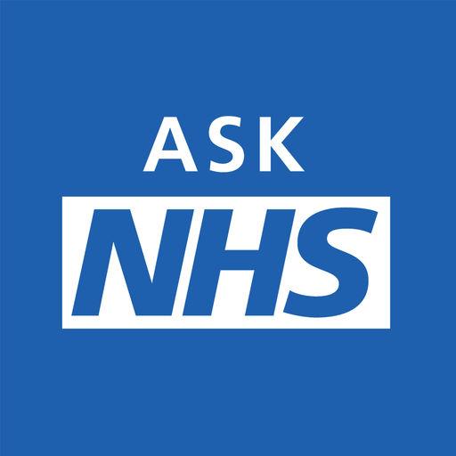 Ask NHS-SocialPeta