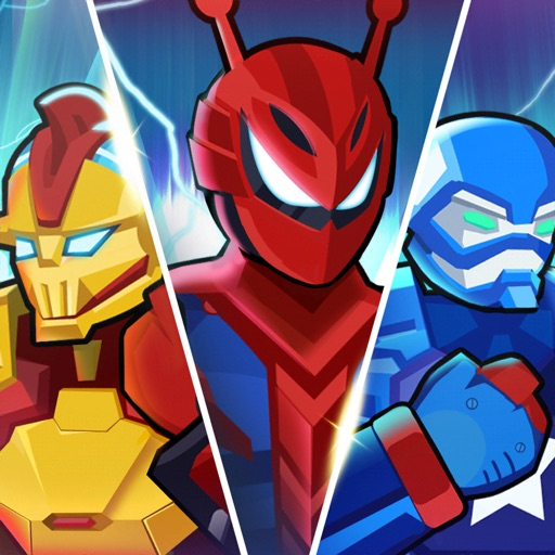 Robot Super: Boxing Games-SocialPeta