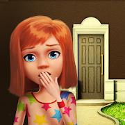 100 Doors Games 2019: Escape from School-SocialPeta