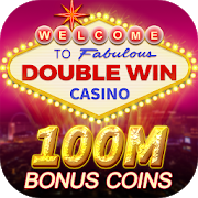 Double Win Casino Slots - Free Vegas Casino Games-SocialPeta