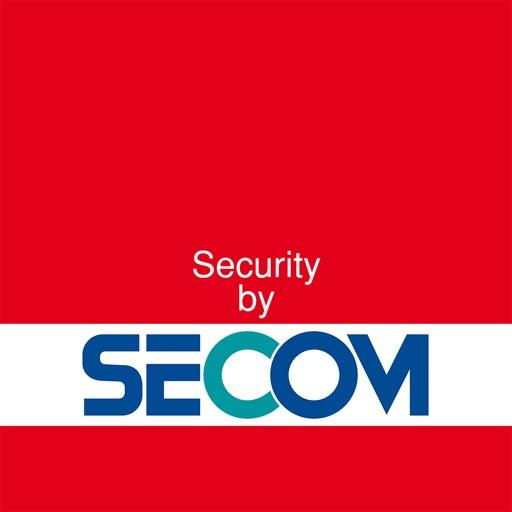 Security by SECOM-SocialPeta