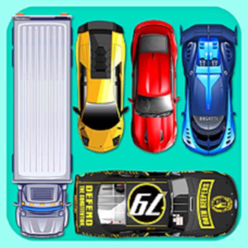 Parking Escape-SocialPeta