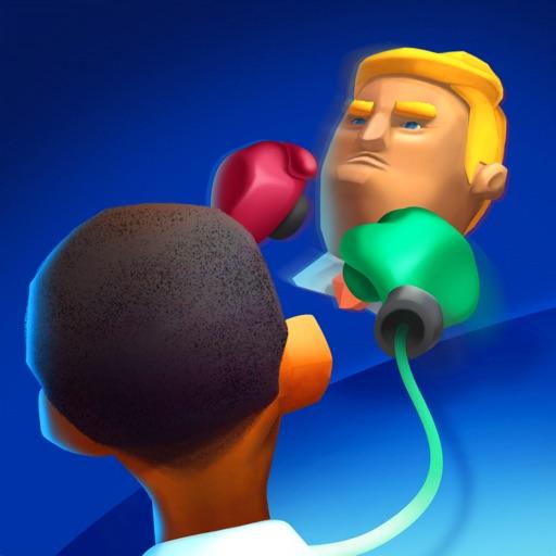 President Fight 3D-SocialPeta