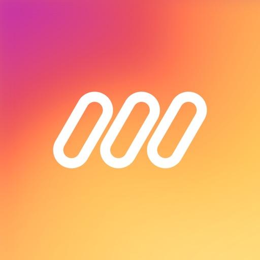 Mojo - Создавайте Stories-SocialPeta
