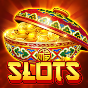 Slots of Vegas-SocialPeta