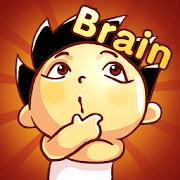 Mr Brain - Trick Puzzle Game-SocialPeta