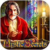Mystic Secrets-SocialPeta