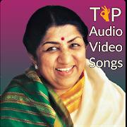 Lata Mangeshkar Old Songs-SocialPeta