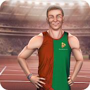Athletics Mania: Track & Field Summer Sports Game-SocialPeta