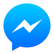 Messenger – Text and Video Chat for Free-SocialPeta