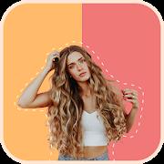 Magic Background Eraser-SocialPeta