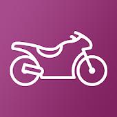 Motorcycle Assist-SocialPeta