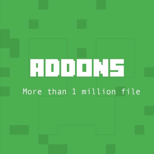 Addons for Minecraft - MCPE-SocialPeta