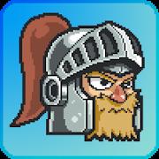 Dungonian: Pixel card puzzle dungeon-SocialPeta