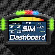 SIM Dashboard-SocialPeta