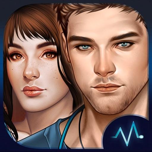 Is it Love? Blue Swan Hospital-SocialPeta