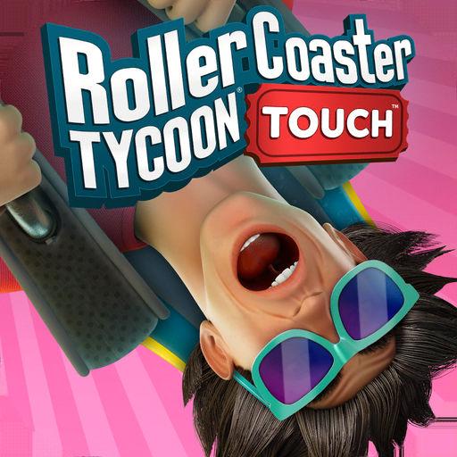 RollerCoaster Tycoon® Touch™-SocialPeta