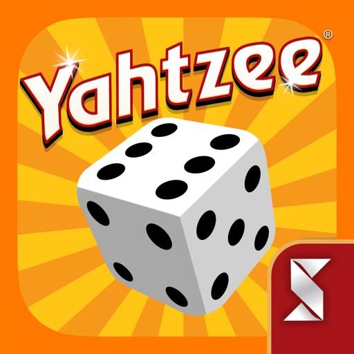 Yahtzee® with Buddies Dice-SocialPeta