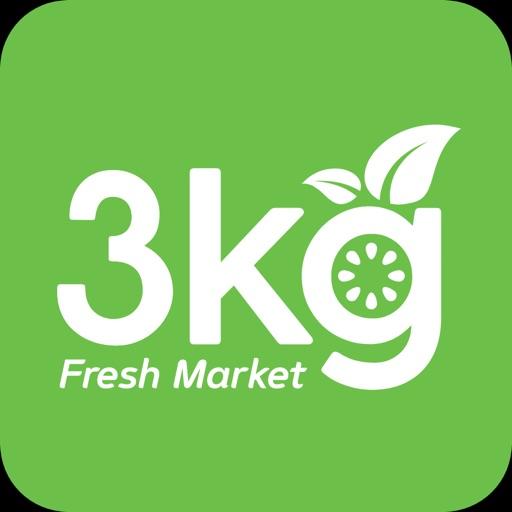 3kg | Fresh Market-SocialPeta