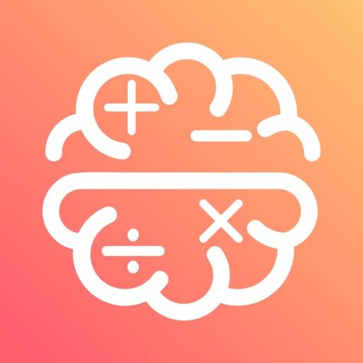 Math Brain Learning Games Quiz-SocialPeta