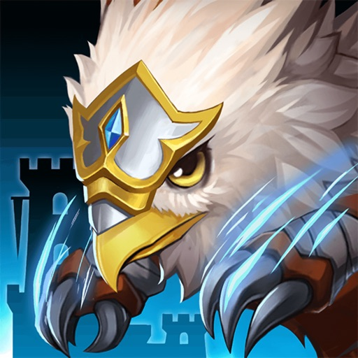 Lords Watch:Tower Defense RPG-SocialPeta