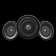 Speaker Booster Pro-SocialPeta