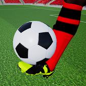 Keep It Up! - The Endless Football Juggling Game-SocialPeta