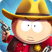 South Park: Phone Destroyer™ - Battle Card Game-SocialPeta