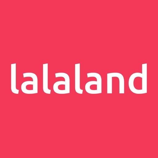 Lalaland Online Shopping App-SocialPeta