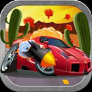 Road Rage-SocialPeta