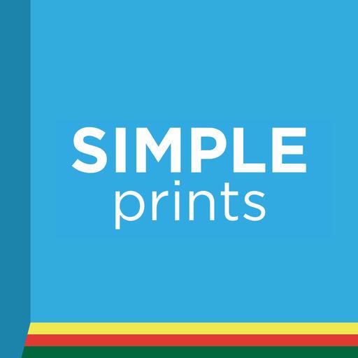 Photo Books by Simple Prints-SocialPeta