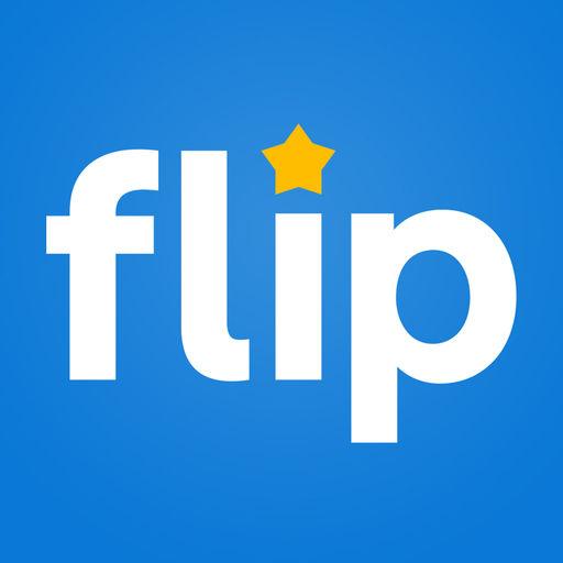 Flip.kz: 400 000 товаров-SocialPeta