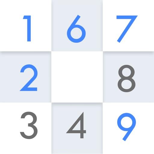 Sudoku - Klassisches Sudoku-SocialPeta