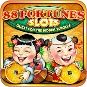 Free Slots: 88 Fortunes - Vegas Casino Slot Games!-SocialPeta