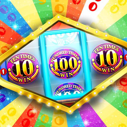 Slots of Old Vegas-SocialPeta