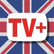 TV Listings UK - Cisana TV+-SocialPeta