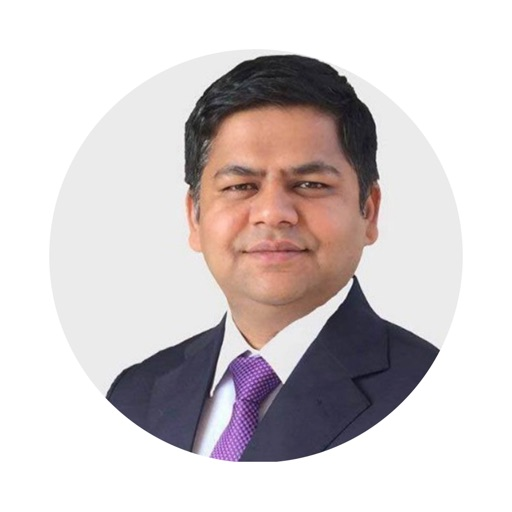 Kundan Kishore-SocialPeta