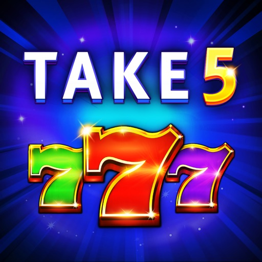 Take5 Casino - Slot Machines-SocialPeta