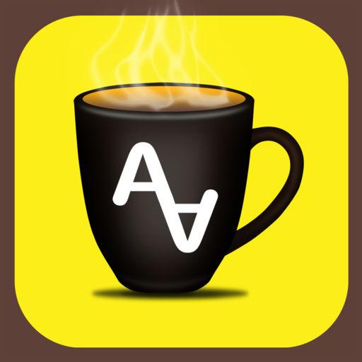 AnagrApp Cup Exercitar a mente-SocialPeta