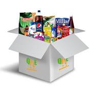QuickNEasy - Grocery  Online Shopping App-SocialPeta