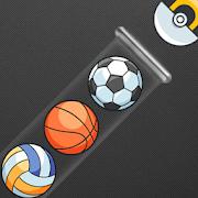 Sort Ball - 500+ levels-SocialPeta