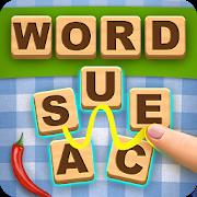 Word Sauce: Free Word Connect Puzzle-SocialPeta