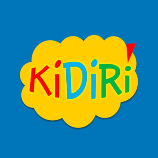 Kidirí - для всей семьи-SocialPeta