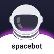 SPACEBOT-SocialPeta