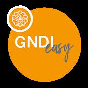 GNDI Easy-SocialPeta