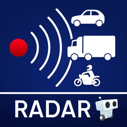Radarbot: Speedcam Detector-SocialPeta